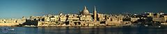 City of Valletta (Michael N Hayes) Tags: malta valletta mediterranean europe summer fujifilmxpro1 sea culture city