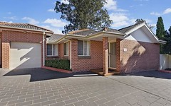 5/75 Chelmsford Rd, South Wentworthville NSW