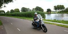 DSCF7905.jpg (amsfrank) Tags: biking fietsen amstel oudekerk