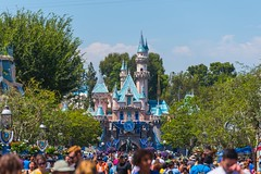 What's the first thing you do when you visit Disneyland? (Jonny C.) Tags: beautiful nikond750 nikon sleepingbeautycastle disney disneylandresort disneyland