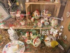 Sunday Colours - A Few Store Windows in Lecce (Pushapoze) Tags: italia italy puglia pouilles lecce vitrines storewindow vetrina