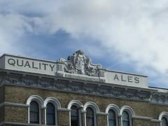 GWL - Ales (socarra) Tags: sign pub battersea guesswherelondon gwl thelatchmere