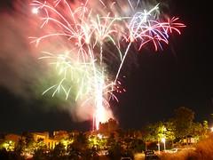 Fireworks , Diables (6) (calafellvalo) Tags: noche fireworks calafell fuegosartificiales nit plvora traca diables masclet calafellvalo castelldefoc diablesdecalafell guaitels festamajordecalafell diablesfireworksfuegosartificialescalafellcalafellvalo