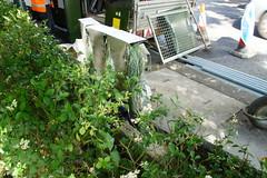 """Denewood"" 55 Alum Chine Road, Westbourne, Bournemouth, Dorset (Alwyn Ladell) Tags: dorset bournemouth westbourne alumchineroad denewood bt britishtelecom telecommunications repairs fibreoptic broadband telephone openreach"