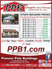 Imagine What Pioneer Could Build For You! (pioneerpolebuildings) Tags: pioneer pioneerpolebuildings ppb1 polebuildings pavilions ppb1com pole ppb p quote request residential