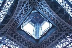 Eiffel Tower - Paris - France (Ligia M Lo Re) Tags: torreeiffel eiffeltour canonmarkiii meuolhar ironstructure cidadesdomundo bestofworld tourism champsdemars cidadeluz iloveparis monumentos frança france paris