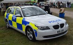 WX11JUV Police BMW (graham19492000) Tags: wessextruckshow wx11juv police bmw