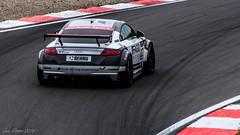 Audi TT Cup (lex_visser) Tags: zandvoort circuitparkzandvoort audi tt 2016