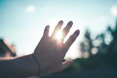 (Josh Carlan) Tags: sun light rays