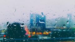 Raindrops On My Window (phillytrax) Tags: philadelphia philly pa pennsylvania cityofbrotherlylove 215 city urban usa america unitedstates metropolis metropolitan westphilly westphiladelphia universitycity drexelcampus drexeluniversity window rain rainy raindrops thunderstorm vsco