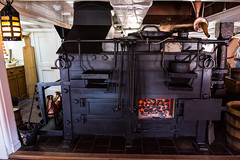 JUS_7478 (JusBrown) Tags: portsmouth historic dockyard mary rose maryrose hms warrior victory 2016