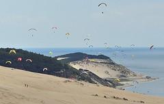 Dune du Pilat (kadege59) Tags: dunedupilat pilgrim pilat france frankreich europe europa nature natur wow tourism
