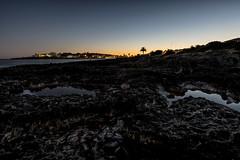 201607_Urlaub_Menorca-24b (www.arternative-design.com) Tags: balearen balearios balerischeinseln ciutadella d810 espana insel leuchtturm mahon mao ma meer menorca nikon nikond810 palmen sommer sonne sonnenuntergang spain spanien strand sun urlaub beach lighthouse summer sunset