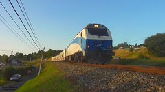 Tren Hotel Atlntico (javivillanuevarico) Tags: renfe trenes mio 333402 renfetrenhotel