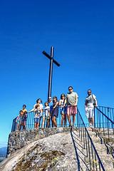 Xuntanza 2016 en Cambados 0148 (Pepe Fernndez) Tags: amigos grupo fotodegrupo mirador miradordomontelobeira montelobeira