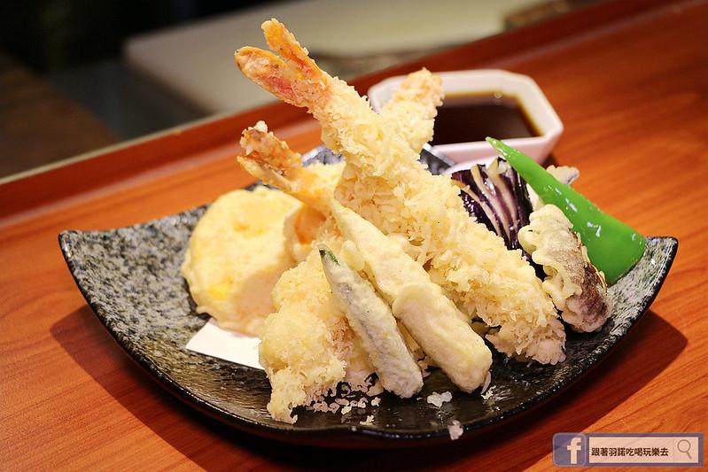 大咬和食商社六張犁通化日本料理088