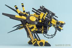 tkm-STILTwalker-06 (tankm) Tags: lego moc stilt walker mech
