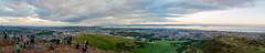 Edinburgh and beyond (jimx9999) Tags: scotland schottland panorama stitched edinburgh forth firthofforth