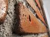 Texturas Cementeras (José Ramón de Lothlórien) Tags: macro lapiz controlremoto cebolla cebollas piña fruta frutas verduras trebol treboles ramas madera ladrillo ladrillos