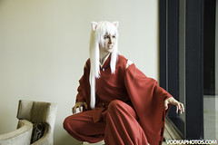6P5A1215 (BlackMesaNorth) Tags: vodkaphotos cosplay inuyasha
