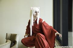 6P5A1215 (BlackMesaNorth) Tags: vodkaphotos cosplay inuyasha