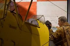 "de Havilland DH.82 Tiger Moth 11 • <a style=""font-size:0.8em;"" href=""http://www.flickr.com/photos/81723459@N04/29017954635/"" target=""_blank"">View on Flickr</a>"