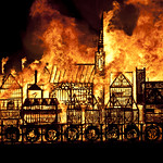 "The Great Fire of London<a href=""http://www.flickr.com/photos/28211982@N07/29351761432/"" target=""_blank"">View on Flickr</a>"