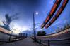 Bridge under Construction (akirat2011) Tags: japan tokyo hdr 5xp