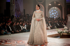 image 5 (6/7 productions) Tags: lahore pakistan fashion week telenor 2015 bridal couture glamour stage