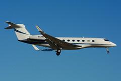 N13MS (Air Kaitar) (Steelhead 2010) Tags: gulfstream g65 gvi airkaitar yyz nreg n13ms