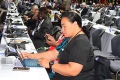 #CoP17 Thur 29 Sept 2016 (CITES Secretariat) Tags: cop17 cites