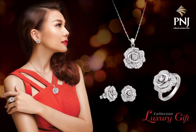 Luxury Gift Collection – Quà tặng tinh tế dành cho phái đẹp