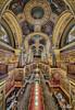 Palais Bourbon (brenac photography) Tags: brenac d810 france nikond810 brenacphotography nikon wow bourbon assembleenational hdr samyang oloneo library bibliotheque
