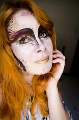 20131205-DSC_2242SELECT (vaniasilva100) Tags: halloween halloween2016 makeup makeupartistic make model 2016 drago drogon game thrones gameofthrones girl artistic arte inspirao