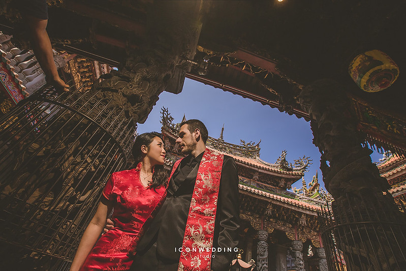 三峽老街,台北食尚曼谷,三峽祖師爺廟