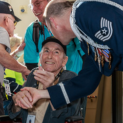 Dawes, Dean 20 Gold (indyhonorflight) Tags: ihf indyhonorflight david ashton 20 public dean dawes gold private1 stock public2021 dc arrival