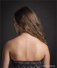 Coline (kikevist photographe) Tags: colinebeuque modele fille portrait studio woman model olympus omd em1 zuiko kikevist