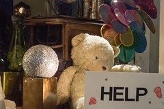 Help Me (Kathy~) Tags: 2016 class depottown ypsilanti hp michigan night window fotocompetitionbronze fotocompetition