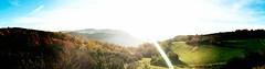 #drme Vue panoramique depuis le col des Limouches #vercors #automncolors #automne (nicolas raybaud) Tags: automne vercors automncolors drme