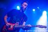 Jerrod Niemann @ Get Your Buzz Back Tour, Saint Andrews Hall, Detroit, MI - 11-15-14