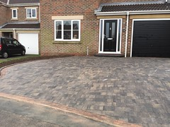 """Block paving • <a style=""""font-size:0.8em;"""" href=""""http://www.flickr.com/photos/117551952@N04/15945432462/"""" target=""""_blank"""">View on Flickr</a>"""