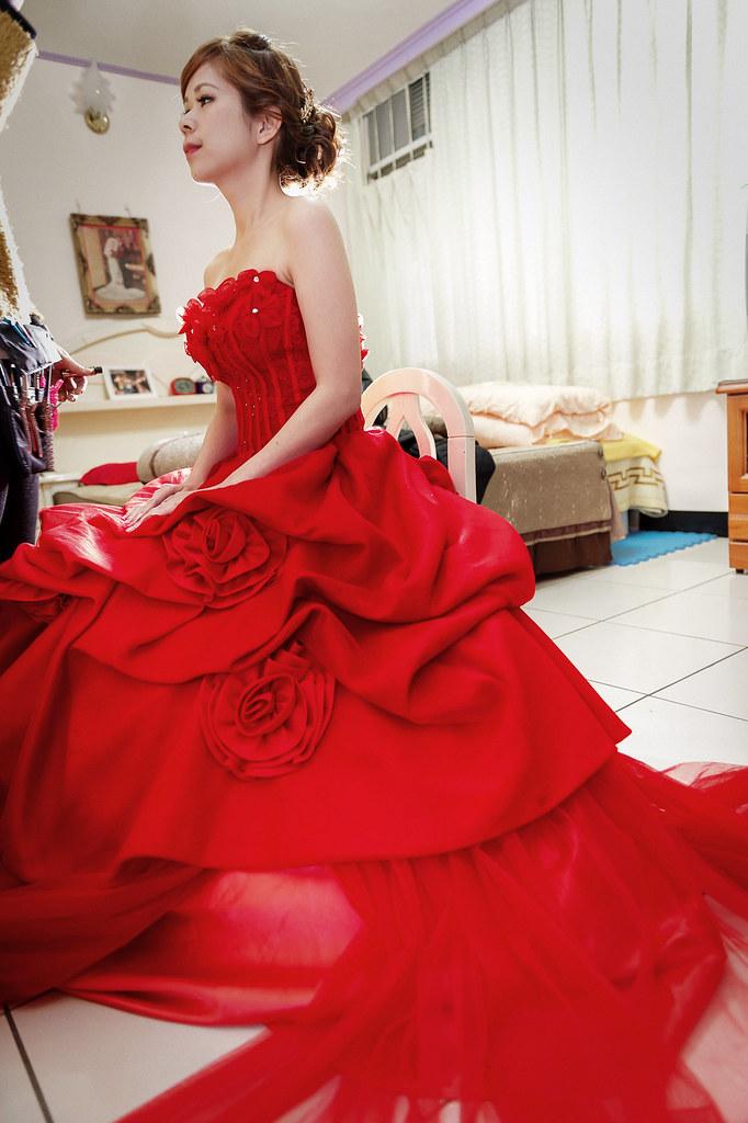 俊賢&雅鴻Wedding-043