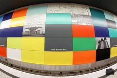 Georg-Brauchle-Ring (chris_frey2001) Tags: germany munich münchen deutschland ubahn georgbrauchlering