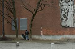 #01 (Kristof Vande Velde) Tags: street color colour belgium candid belgian bergen mons sr ricohgr