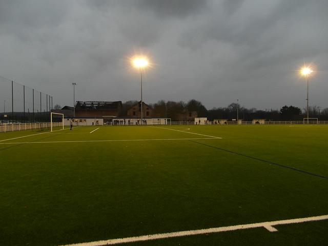 13.12.14 Sarreguemines FC 3 v. Metz APM 3