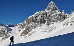 En route 2015 (Alpine Light & Structure) Tags: snow alps alpes schweiz switzerland suisse alpen engadine skitour graubnden pizbuin