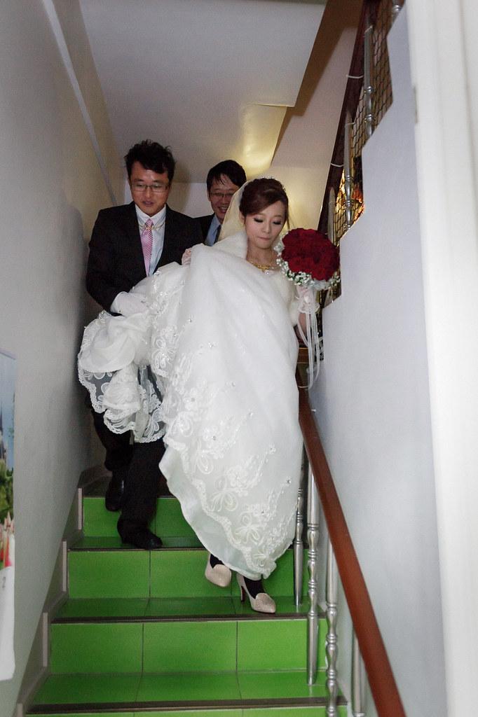 明政&安琳Wedding-237