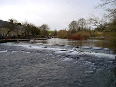 River Wye Bakewell (Scouse Smurf) Tags: river peakdistrict bakewell wye