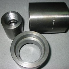 butt-welded-coupling-astm-a182-6000lb (Innovando Soluciones) Tags: spools de niples tuberia tanques empalme fabricacion bridas reducciones limg