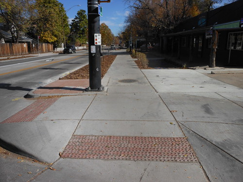 Photo - Arapahoe Avenue Reconstruction (After)